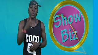 This is an advert of SHOWBIZ CHANNEL base in YAOUNDE. The Tv is for the promotion of SHOWBIZ that Music, Film, business ...