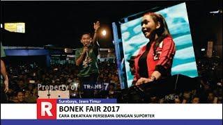 Video TRANS7 JAWA TIMUR - Maia Estianty Gebrak Bonek Fair 2017 MP3, 3GP, MP4, WEBM, AVI, FLV Desember 2017