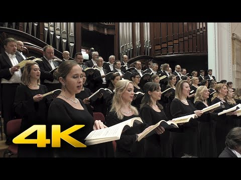 Händel - Hallelujah From Messiah (WarsawPhilh Orchestra And Choir, Haselböck)