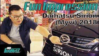 Video City Car Lengkap Anti BloON! - Daihatsu Sirion 2018 FUN IMPRESSION | LUGNUTZ Indonesia MP3, 3GP, MP4, WEBM, AVI, FLV Mei 2018