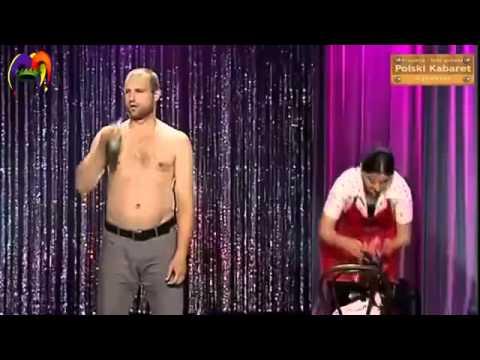 Kabaret Limo - Ideał Kobiety