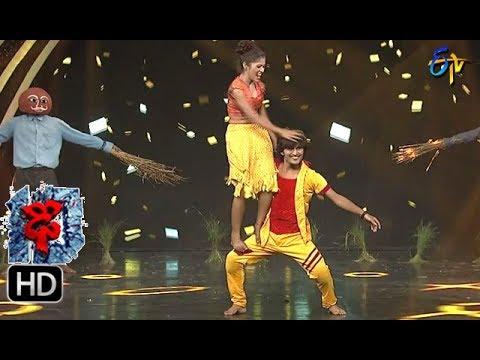 Video Pavan Performance | Dhee 10 | 20th September 2017| ETV Telugu download in MP3, 3GP, MP4, WEBM, AVI, FLV January 2017