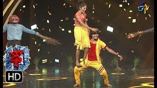 Video Pavan Performance   Dhee 10   20th September 2017  ETV Telugu MP3, 3GP, MP4, WEBM, AVI, FLV Oktober 2017