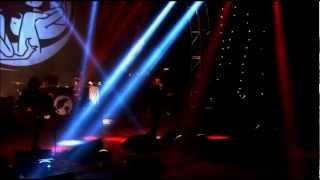 Kasabian - Days Are Forgotten (NME Awards 2012)