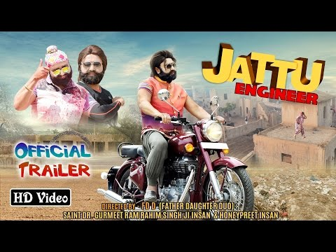 Jattu Engineer Movie Picture