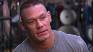 Video Take a look inside John Cena's Hard Nock's Gym MP3, 3GP, MP4, WEBM, AVI, FLV Agustus 2018
