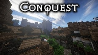 Why I'm switching to Conquest Texture Pack!