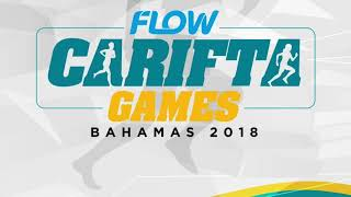 Carifta Bahamas 2018 - Sawyer Boy Commercial
