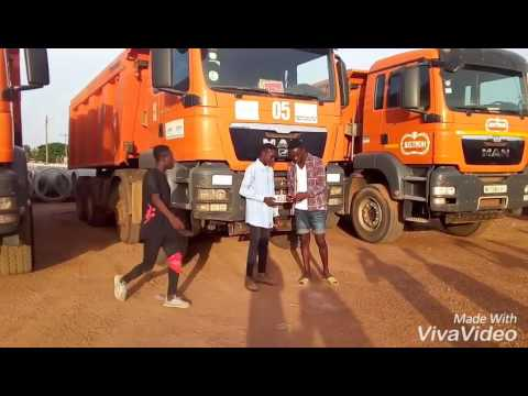 Sarkodie - Gboza (Official Video Dance by BoogyLords)