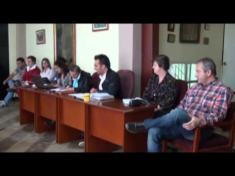 En Granada desplazados serán indeminizados