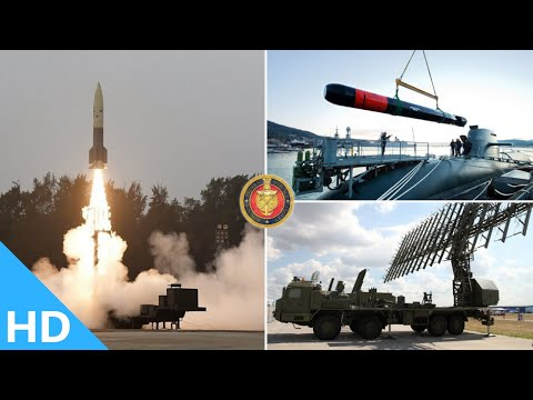 Indian Defence Updates : New Long Range BMD Test,German Torpedo Production,New Early Warning System