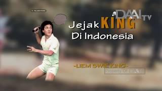 """Video Nusantara """"Liem Swie King - Jejak KING di Indonesia""""   DAAI TV, tayang 8 April 2018 MP3, 3GP, MP4, WEBM, AVI, FLV November 2018"""