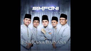 SIMFONI - PREVIEW ALBUM MENCARI CINTA HAKIKI