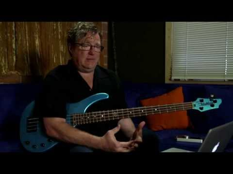 recording - Stu Hamm is one of the most influential bass players of the past fifty years, having played alongside Joe Satriani, Steve Vai and Eric Johnson to name a few,...