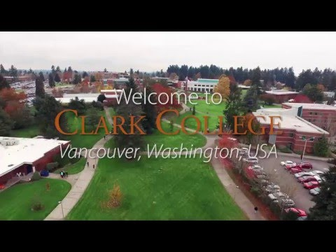 International Students at Clark | Clark College Vancouver WA