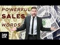 Download Lagu The Three Most Powerful Words You Can Use When Selling - Dan Lok Mp3 Free