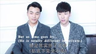 Nonton 【Eng Sub】Uncontrolled Love Wu dong Interview Room 01 污咚采访间《不可抗力》 Film Subtitle Indonesia Streaming Movie Download
