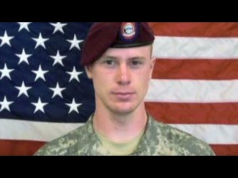 Army - CNN's Jake Tapper talks to a former JAG attorney about the Army deciding how to proceed with disciplinary action against Sgt. Bowe Bergdahl.