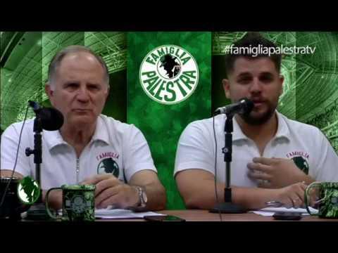 Famiglia Palestra TV (18/04/2017)