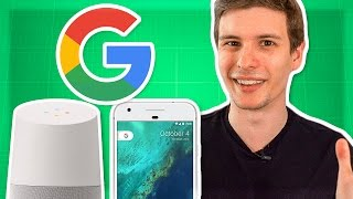 Google had their Made By Google press conference a couple days ago, and announced some awesome new hardware that got ...