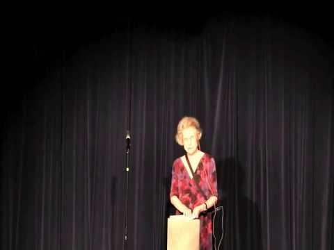 Marda Anderson, Austin, Texas, 2013