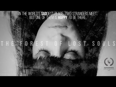 A Floresta Das Almas Perdidas (The Forest Of Lost Souls) (2017) - Theatrical Trailer