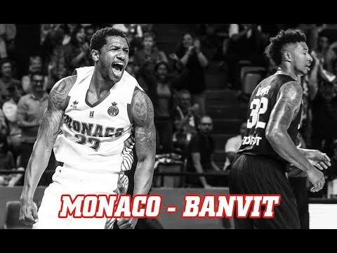 Teaser AS Monaco - Banvit
