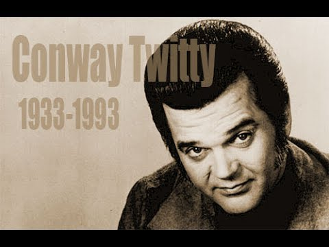 Tekst piosenki Conway Twitty - After All The Good Is Gone po polsku