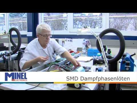 Elektronik Engineering und Produktion