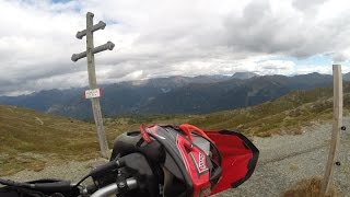 8. With Husqvarna TE 610 to the top