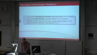 Dynamics, Noise&Vibration - Ch. 8 - Fourier Transforms Derivation