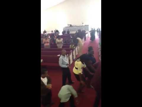 Apostolic Tabernacle Houston-Higher!
