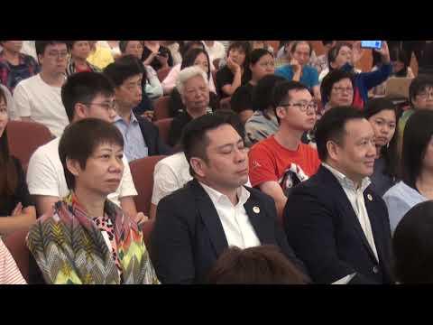 2019特首選舉系列報道第五任行政長 ...