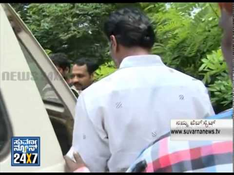 7 crores worth Red Sandalwood smuggling caught - News bulletin - 21 Aug 14