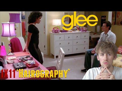 Glee Season 1 Episode 11 - 'Hairography' Reaction