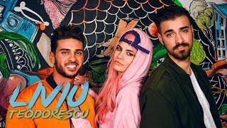 """Videoclip cu Liviu Teodorescu si Dorian Popa interpretand single-ul """"Fanele"""" in colaborare cu Laura Giurcanu. (C) & (P) 2017..."""