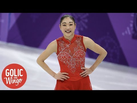 Download Video Foudy Reports On Mirai Nagasu's Historic Triple Axel At Winter Olympics | Golic And Wingo | ESPN