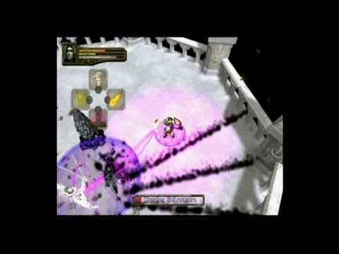 baldur's gate dark alliance ii playstation 2