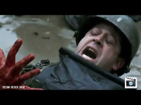 Saving private Ryan (1998) (Hindi)Continue battle with Germany in Normandy (02/07).