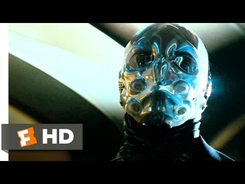 G.I. Joe: The Rise of Cobra (10/10) Movie CLIP - You Will Call Me Commander (2009) HD