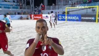 Video Match 24: UAE v Portugal - FIFA Beach Soccer World Cup 2017 MP3, 3GP, MP4, WEBM, AVI, FLV Desember 2018