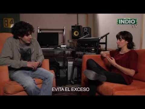 INDIO TV: Leos con Pedro y El Lobo