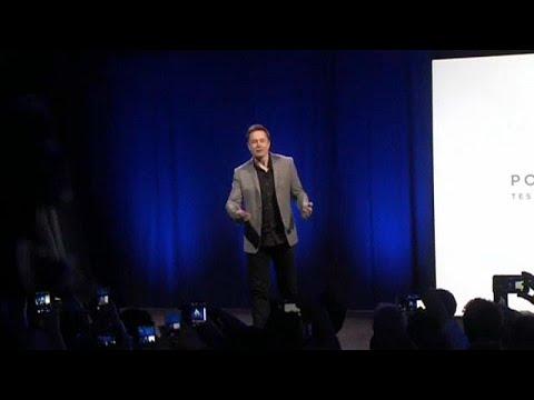 Παραιτείται από πρόεδρος της Tesla o Έλον Μασκ