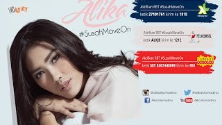 Nonton Alika - #SusahMoveOn (Official MV) Film Subtitle Indonesia Streaming Movie Download