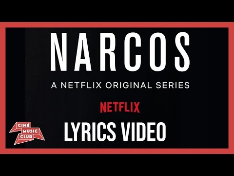 Rodrigo Amarante - Tuyo (Narcos Theme Song) [Lyrics video] - Thời lượng: 2:59.