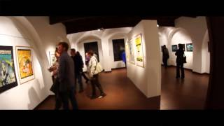 Video Saudek meets KABARET KAJBAR