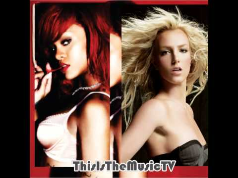 Exclusive! Rihanna feat. Britney Spears - S&M Remix (OFFICIAL) - HD AUDIO