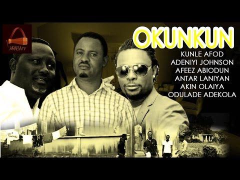 Okunkun - Yoruba 2015 Latest Movie.