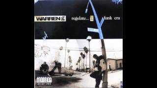 Warren G - This Is The Shack