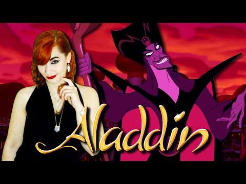 "Alan Menken  ""Prince Ali"" Cover"